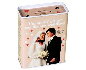 """קופת חסכון """" Dream wedding"""""""
