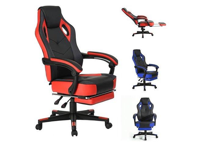 מדהים כיסא גיימרים פלז׳ר - צבע לבחירה - באליגם FH-06